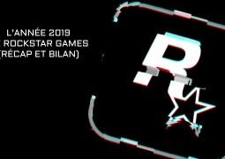 [Récap] L'année 2019 de Rockstar Games
