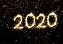 Bonne Année 2020 sur Rockstar Mag'