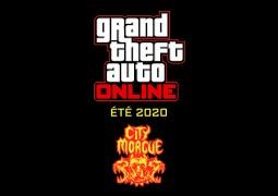 GTA Online : Grosse Mise à Jour Ete 2020 City Morgue Nouvelle Radio