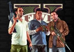 GTA V Meilleures ventes décennie