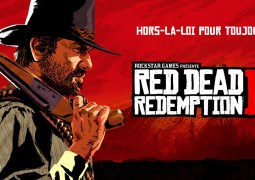 Red Dead Redemption II Steam Noël