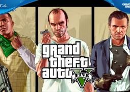 Et le jeu le plus vendu de décembre sur le PS Store est… GTA V.