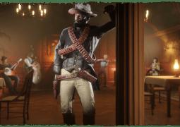 Le contenu PS4 de Red Dead Online arrive sur Xbox One, PC et Google Stadia