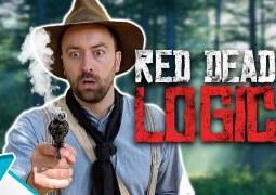 Red Dead Logic : Quand les événements du jeu sont tournés en dérision !