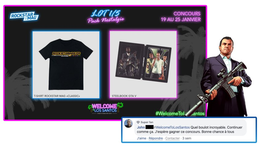 Gagnant Concours 01 Welcome To Los Santos