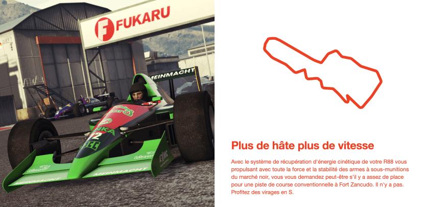 GTA Online F1 Course 05