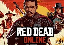 Kit Chasseur de Primes Red Dead Online