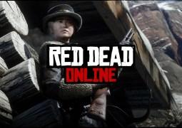 Des bonus pour les collectionneurs et chasseurs de prime cette semaine sur Red Dead Online