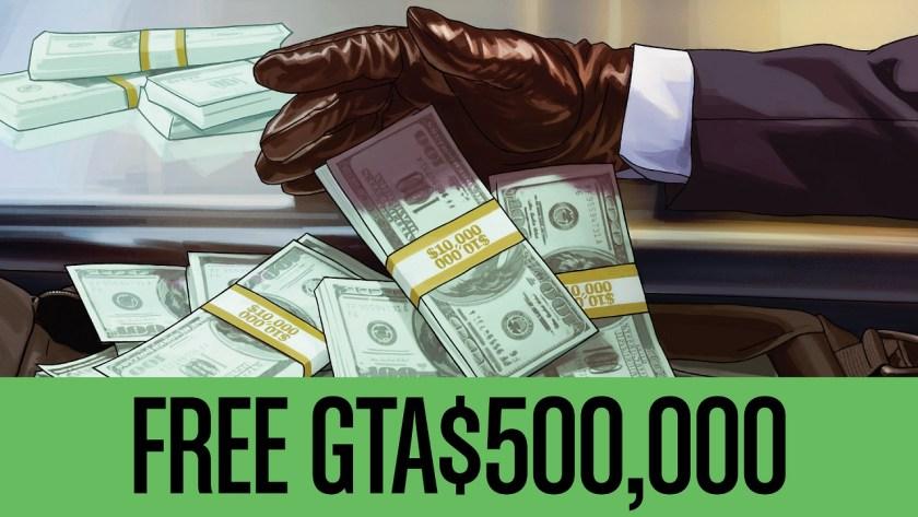 bonus GTA$