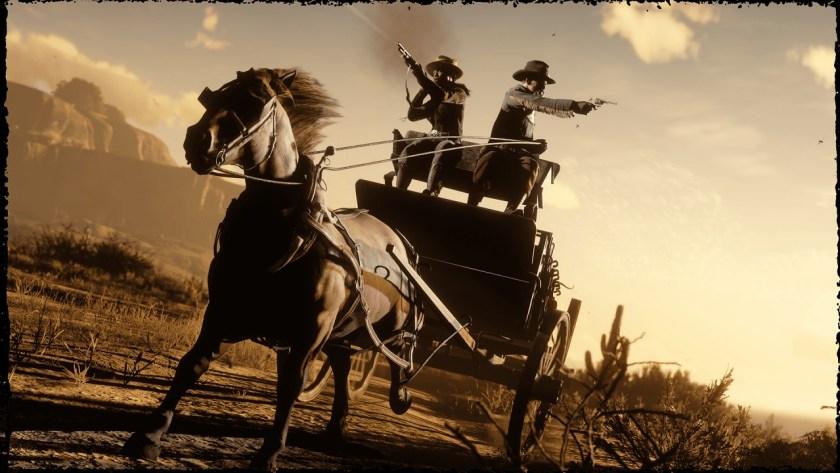Marchands chariot