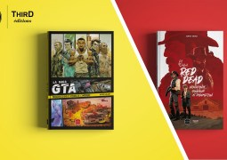 [MAJ] La saga GTA et Red Dead de Third Editions sont désormais disponibles à l'achat !