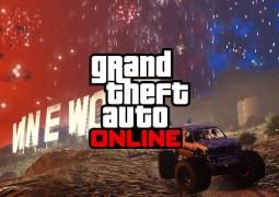 Le Jour de l'Indépendance célébré cette semaine sur GTA Online !