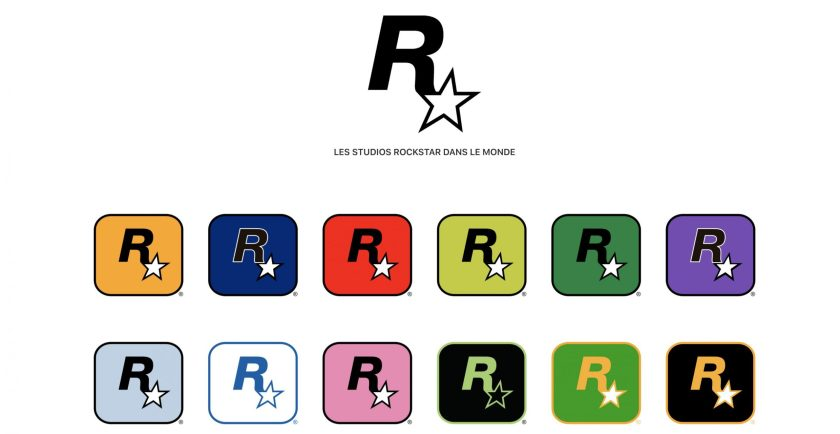 Studios Rockstar sur Rockstar Mag'