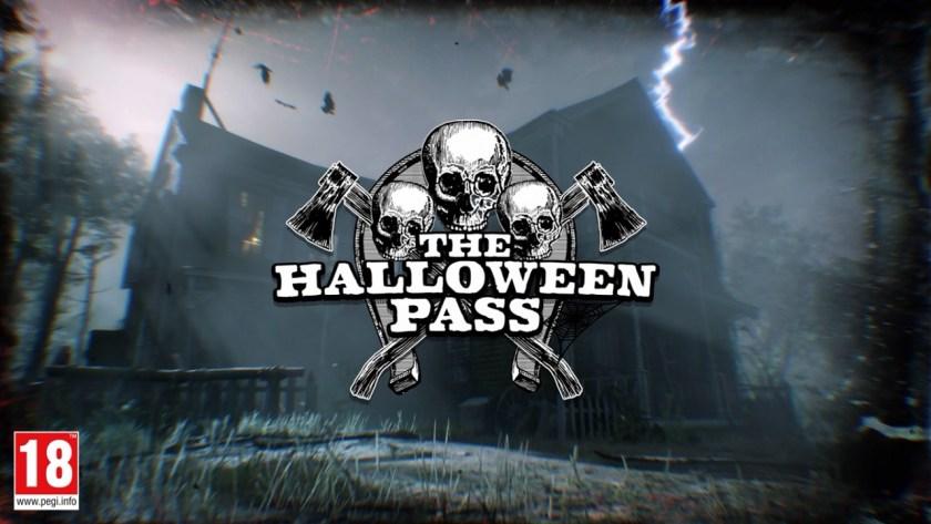Halloween Pass