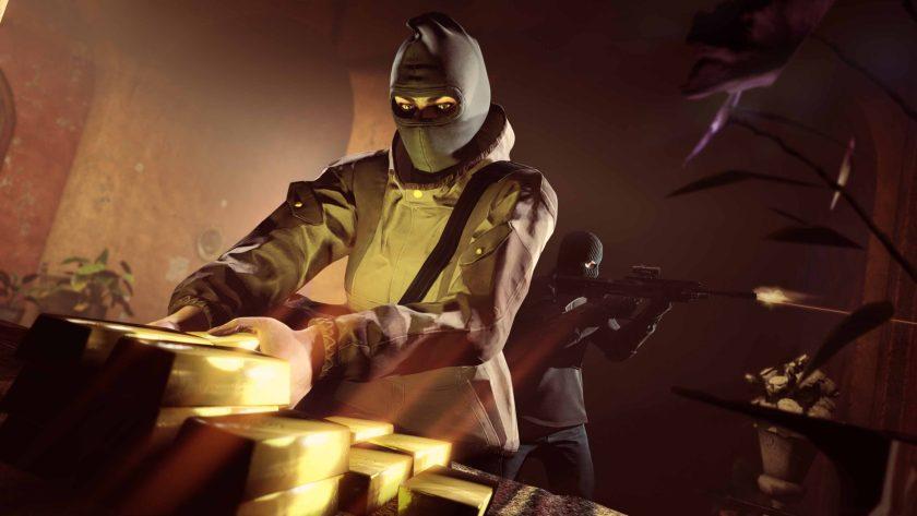 GTA Online Cayo Perico Solo