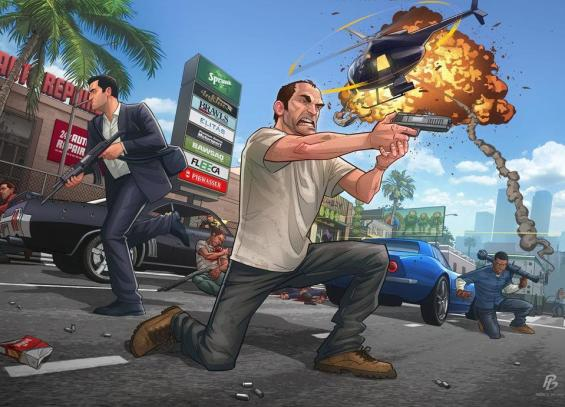 gta_v___launch_piece_by_patrickbrown-d6lr6yn