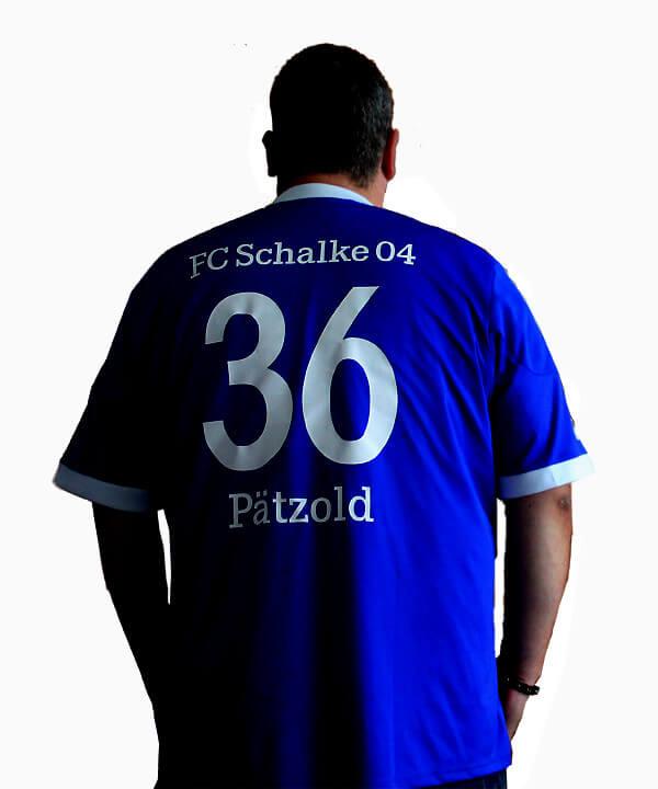 Veltins Arena auf Schalke , florian, Schalke04, rockster.tv