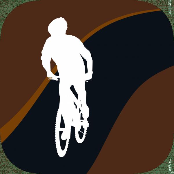 Runtastic Mountainbike App