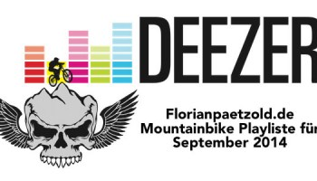 Deezer Playlist September 2014
