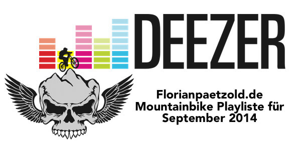 Deezer Playlist September 2014