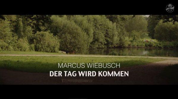 Der Tag wird kommen - Marcus Wiebusch