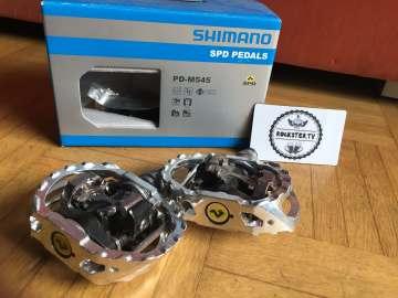 WIN Shimano SPD Pedals