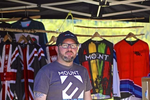 iXS Dirt Masters Festival 2017 - #1 Bericht (gesponsert)