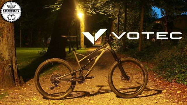 Testbike Votec VE ELITE - 2017