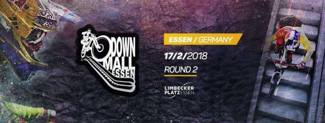 DownMall Limbecker Platz Essen