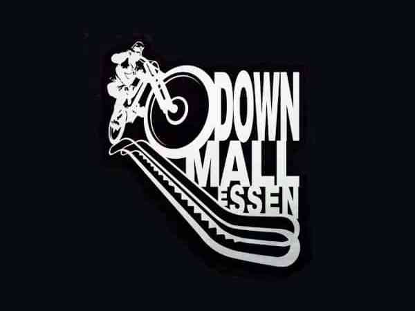 DownMall Limbecker Platz Essen