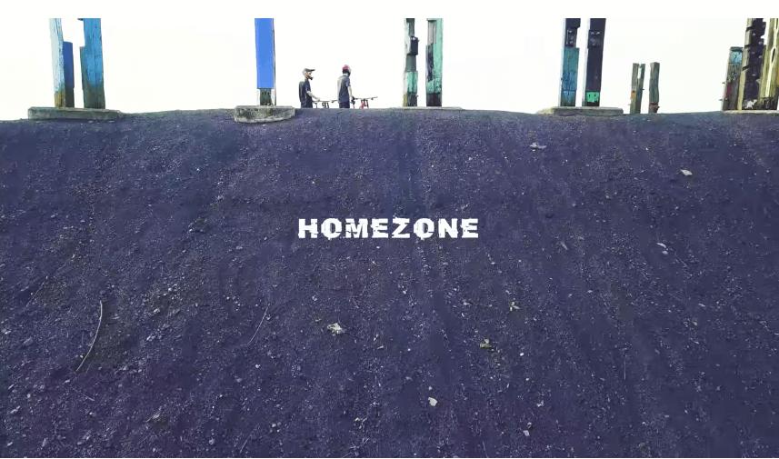 Homezone – MTB Movie Halde Haniel