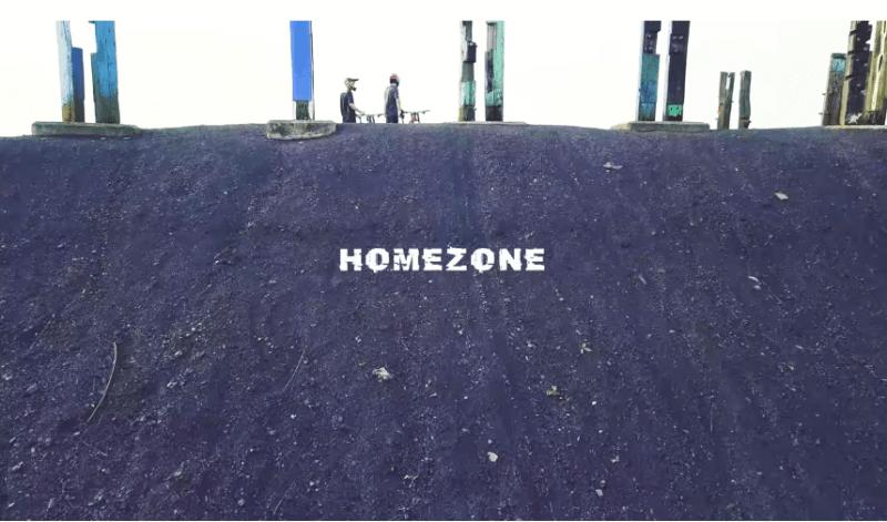 Homezone - MTB Movie Halde Haniel