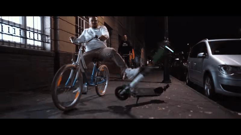 Antilopen Gang – Wünsch dir nix