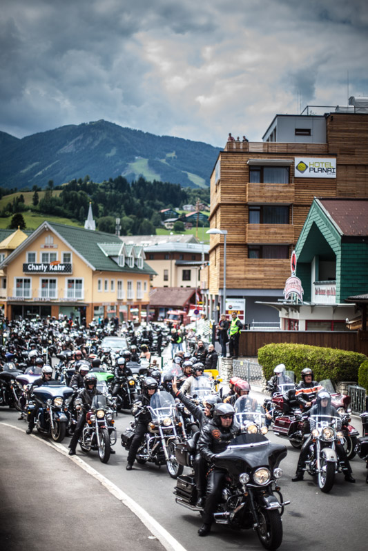 29.06.2013, Schladming, AUT, Rock the Roof 2013, im Bild . EXPA Pictures © 2013, PhotoCredit: EXPA/ Juergen Feichter