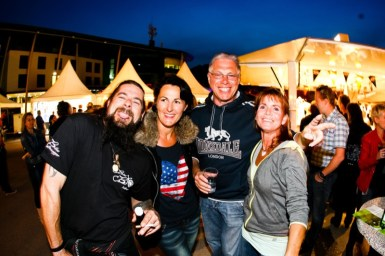AUT, Rock the Roof 2014