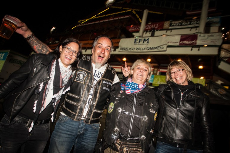 22.06.2018,Schladming, AUT, Rock the Roof, Harley Davidson Treffen, Figaro Pictures © 2018, PhotoCredit: Figaro / Markus Casna