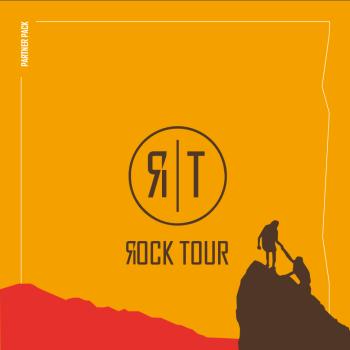 partenaire rock tour