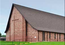 Calvin Christian Reformed Church