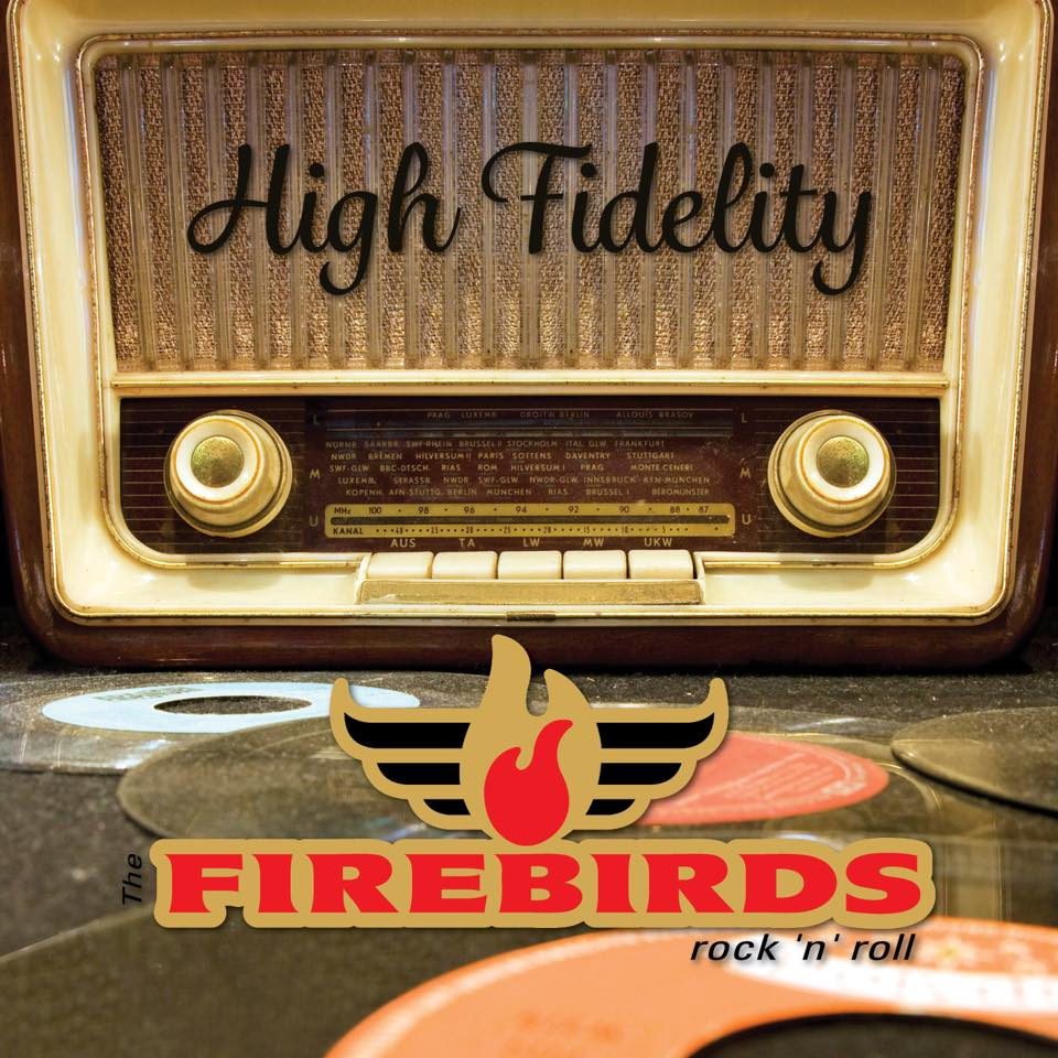 The Firebirds: High Fidelity