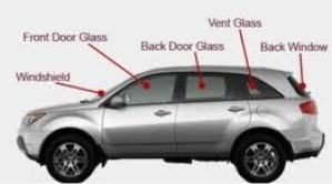 Rockwall Auto Glass Repair Quote