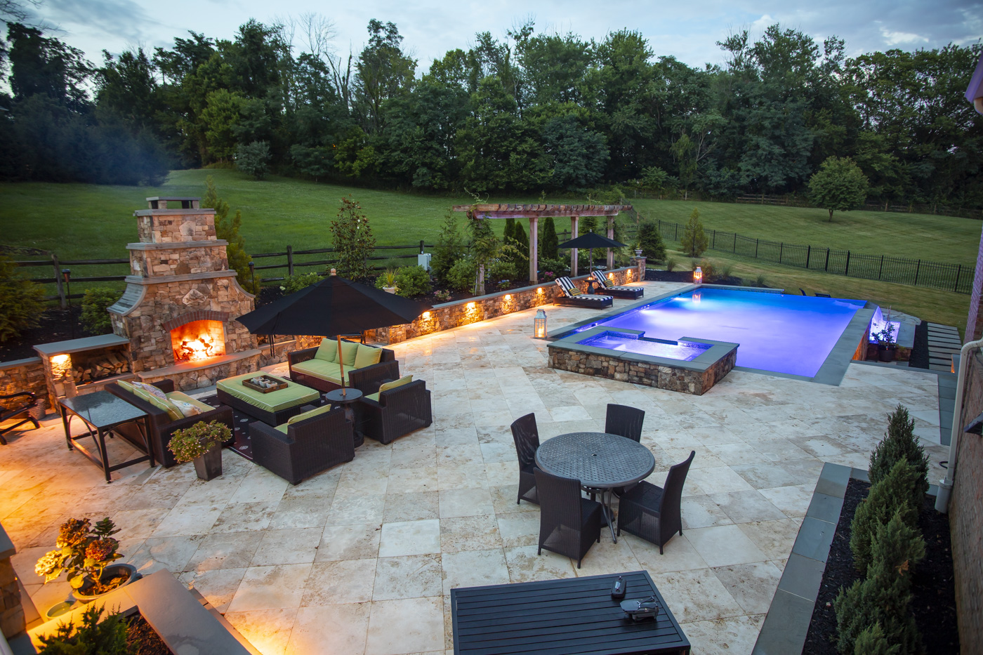 pool pictures and ideas to inspire your