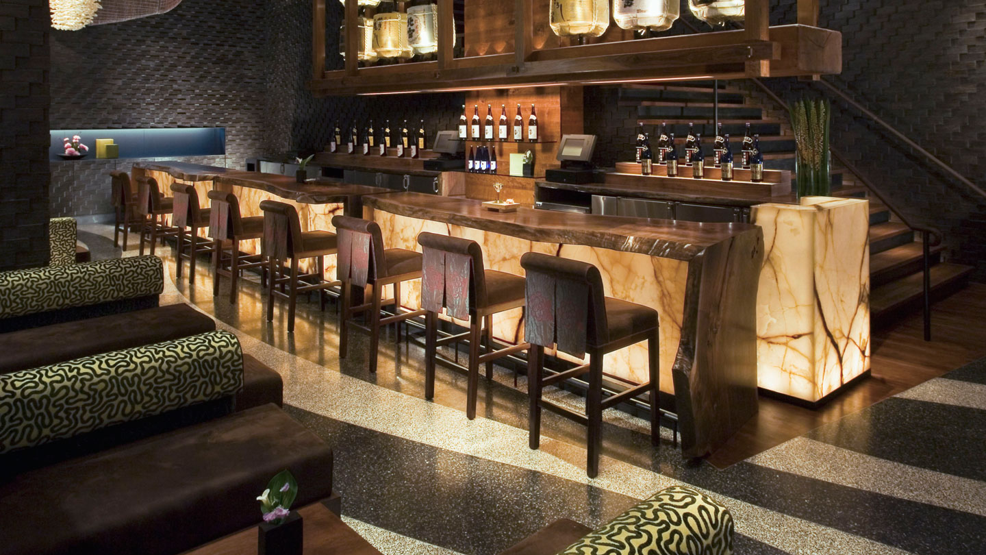 Nobu Fifty Seven Rockwell Group
