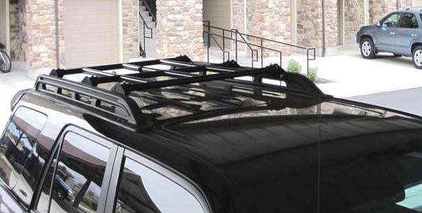 lexus gx470 roof rack gx470 roof rack