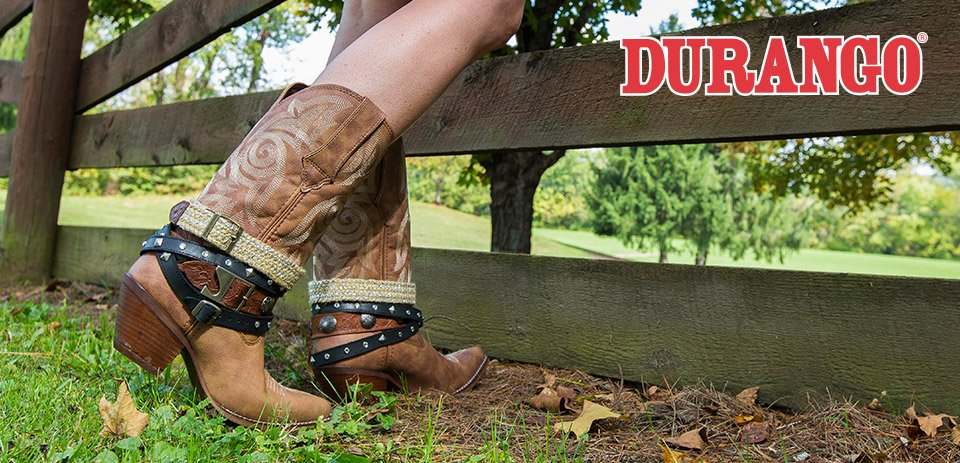 Crush By Durango Boots