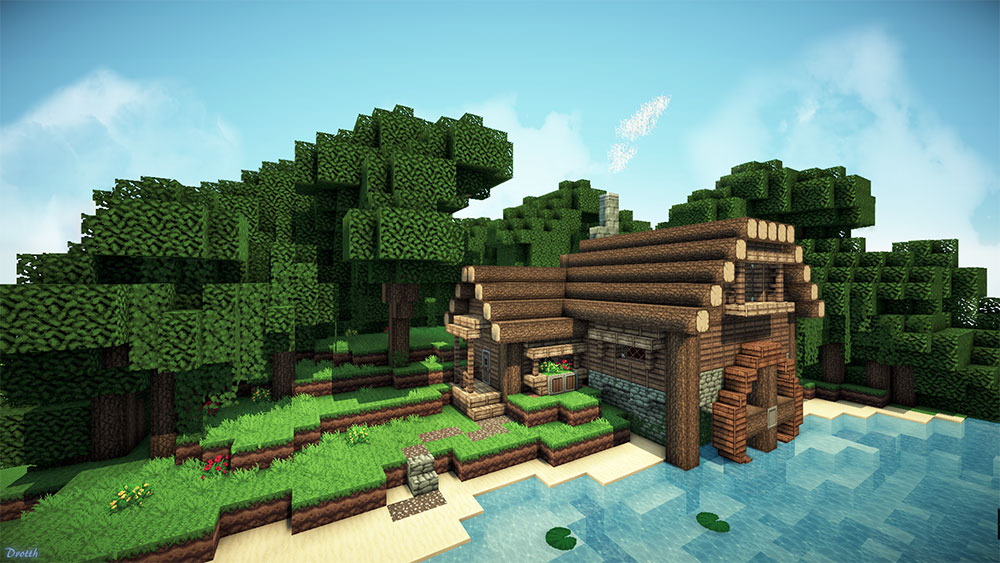 Minecraft Wallpaper Pack   Free Download   Rocky Bytes Minecraft Wallpaper Pack