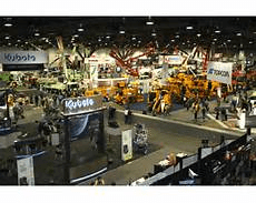 World of Concrete!