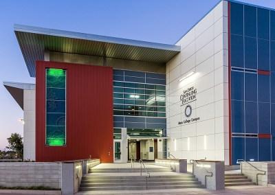 Continuing Education Mesa College Campus