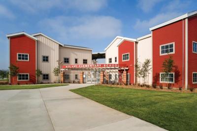 Midland Elementary School 1