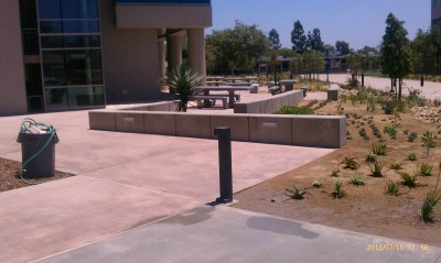 Math and Science Building (SDCCD Mesa College)
