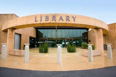 Encinitas Library 6